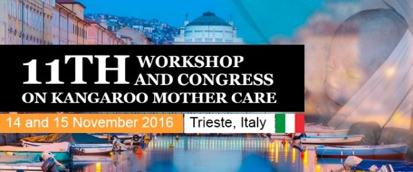 11th Workshop and Congress on Kangaroo Mother Care
