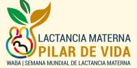 lema de la semana mundial de la lactancia materna